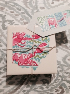 Lily Coasters3