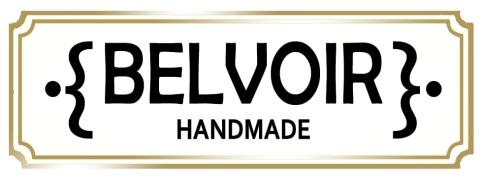 belvoir handmade