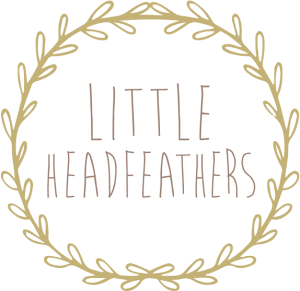 little headfeather logo2